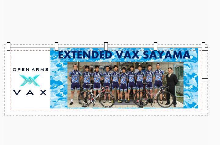 EXTENDED VAX SAYAMA,E-VAX